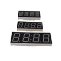 Chinese wholesaler 0.5 inch 7 segment 4 digit common cathode led display for digital clock led display