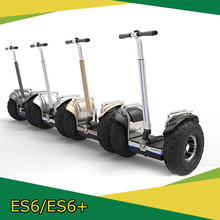Off road Eswing Self Balance Outdoor Sports Two Wheels Self Balance Scooter Off Road Bicycle Motorcycle Max Load 150KG Electric