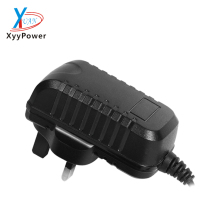 CE UL FCC AC/DC Adapter 12V1.5A for BT-C900 Intelligent Digital LCD Multifunction 9V Li-ion NiMh Battery Charger