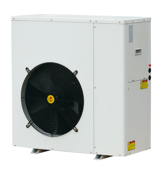 Air to Water EVI Monobloc Heat Pump 10kw for Europe country