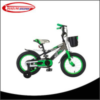 Chinese sport bikes children bycicle/kid bike with balance wheel/cheap wholesale bicycles for sale