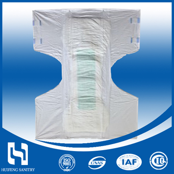 Senior Adult Diaper ,cheap adult diaper manufacturer from China