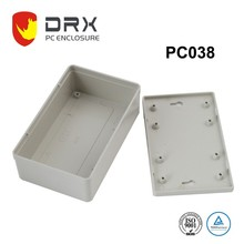 IP65 project electronic cheap plastic enclosures