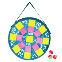 Inflatable Dart Ball Game, Inflatable Target Game ,Inflatable DartBoard with Balls
