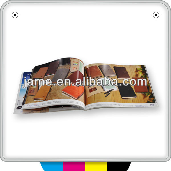 good quality agriculture/construction & real estate brochure printing