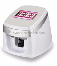 New Design Multi-function auto nail printer with digital nail printing machine