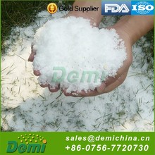 2016 Luxury christmas decorations wholesale fake snow