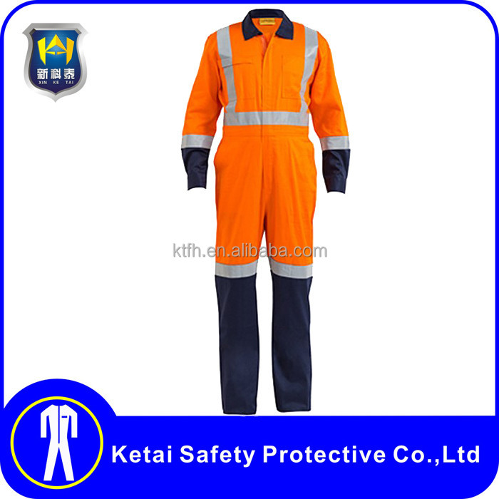 Hi-Vis Safety Workwear Work Wear hi vis jacket