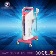 Perfect machine!!Globalipl HIFU for wrinkle removal system/2016 newest ultrasound face lift