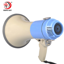 2018 outdoors multifunction handy alarm rescue megaphone