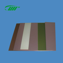 best quality fr4 double sided pcb raw materials used as LED light