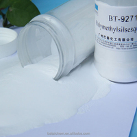 There are be added polymethylsilsesquioxane to cosmetic semi-finished products in imported formula and commonly formula.