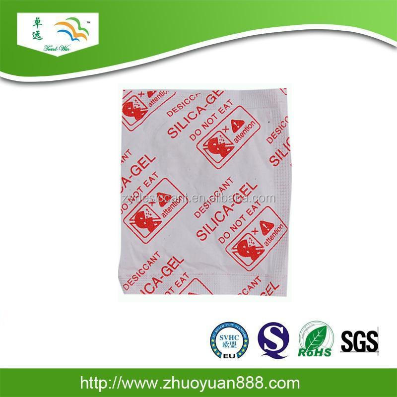 Attractive Quality EX factory price silica gel desiccant