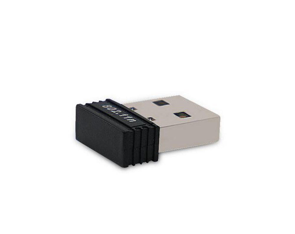 150Mbps Transmission Rate and Desktop/Laptop Application 150 Mbps Wireless Network Adapter