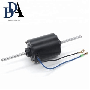 High quality Car Heater Fan Motor 12V FOR BUS BLOWER