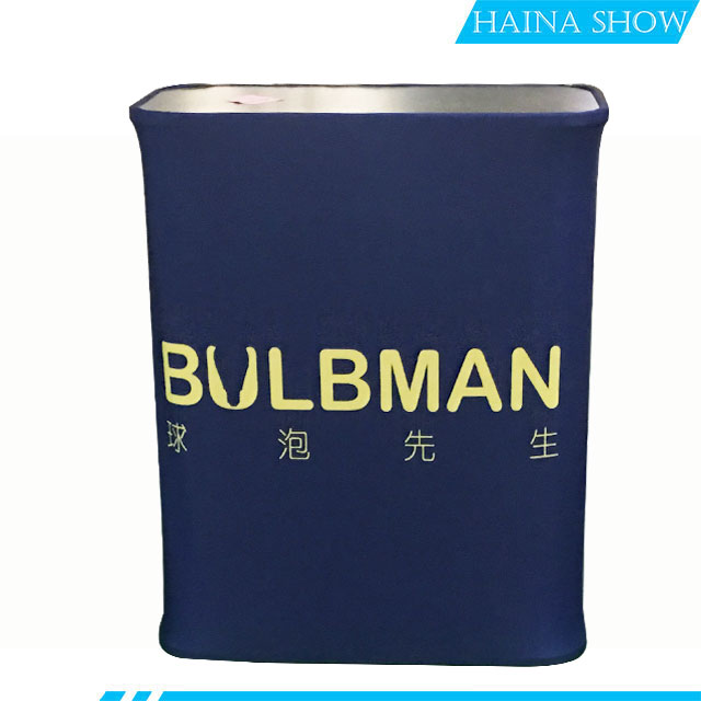 Most Popular New Design Aluminum Event Counter for Advertising Exhibition Trade <strong>Show</strong>