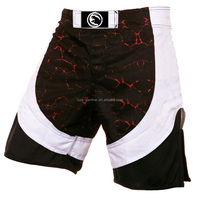 Top Quality Youth Fight Short Training Wear MMA Shorts