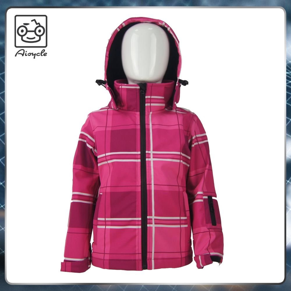 Girls Windbreaker Rain Jacket Girls Windbreaker Rain Jacket