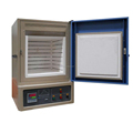 1200.C box muffle furnace price ST-1200RX-3 8L volume electric heating oven