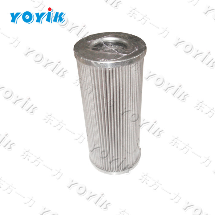 factory directly supply new stainless steel oil filter 21FC5121-160*400/20 power plant use