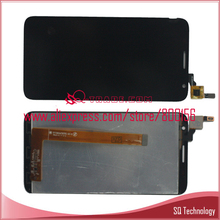Mobile Phone Spare Parts for Alcatel LCD Touch 6050 ,for Alcatel 6050 LCD Touch