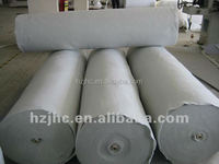 Make-to-order polyester needle punched nonwoven felt