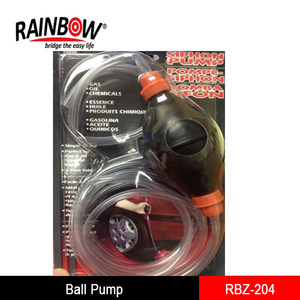RBZ-204 Ball Vacuum Pump for Oil Change