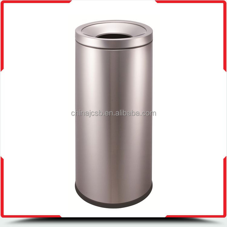 Reliable quality bottom price home appliance waste bin
