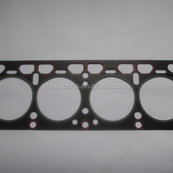 forklift engine parts for H20 cylinder head gasket