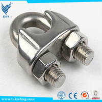 304 best selling stainless steel hose clamp for industry