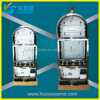 "New Arrival19"" Empty Casino Cabinetgame machine cabinet coin-operated cabinet game machine LEJM-02"