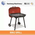 BBQ hardwood charcoal 18''*18'' Square Barbecue Charcoal Grill