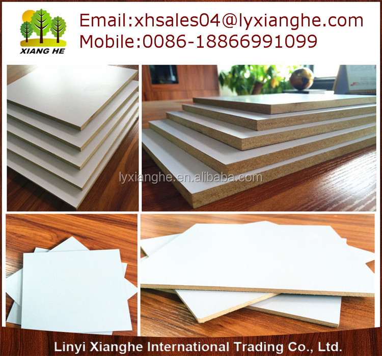 Fire Rated MDF Board