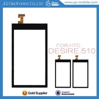 Low cost mobile phone replacement touch screen panel for Htc desire 510