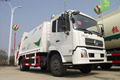 2017 Brand New Dongfeng garbage compactor truck for 4X2 with Euro 3 engine