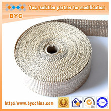 Best Titanium Exhaust Insulating Wrap Car Exhaust Wrap