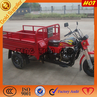 Imported tricycle for 3 wheeler / Hot selling three wheel motorcycle in mexico