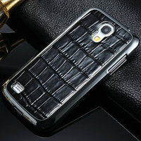 protective case for samsung galaxy s4 mini crocodile mobile phone case
