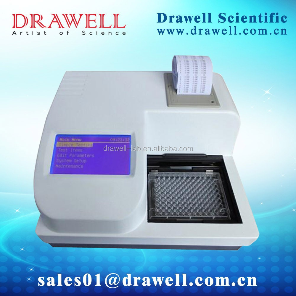 Automatic Elisa reader price