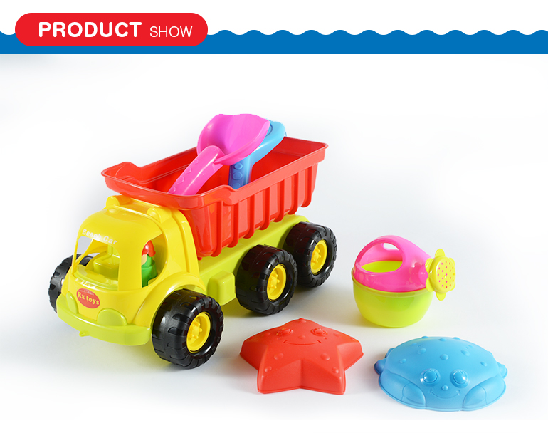 wholesale colorful plastic summer outdoor play beach sand toy for children gift