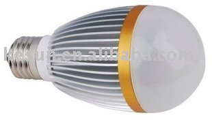 HIGH-POWER LED LAMP 3W DOMESTIC LIGHTING
