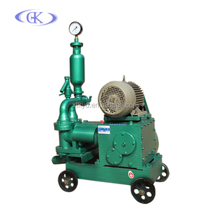 HUB3.5 double cylinder mortar pump mortar pump cement grouting machine grouting pump bridge grouting machine