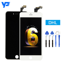 Alibaba wholesale mobile phone lcd for iPhone 6 lcd screen replacement, for iPhone 6 lcd screen