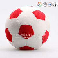 Plush soccer ball toy plush basketball toy