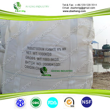 high quality best price industrial grade leather tanning raw material buy powder nacooh 98% 92% 95% sodium formate