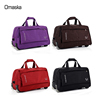 China factory high quality mix color 2pcs set 20'' 24'' wholesale cheap trolley bag