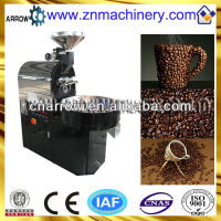 Industrial Gas/Electric Coffee Roasting Equipment for Sale