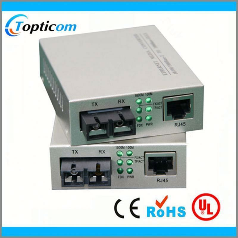 Good price POE(PSE) 10/100M Ethernet Fiber Optical switch