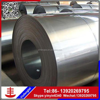 DX51D DX52D China steel factory hot dipped galvanized steel coil with responsible price