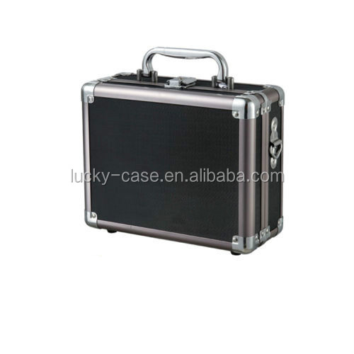 Digital Camera Case With Shoulder Strap Aluminum EVA Tool Camera Carry Case Photo Camera Case